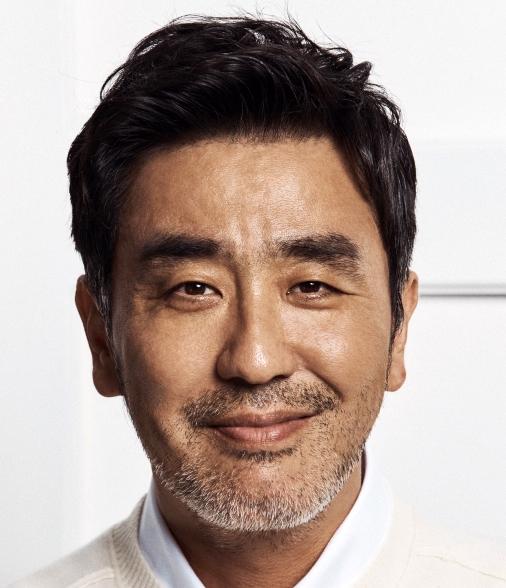 Ryu Seung Ryong